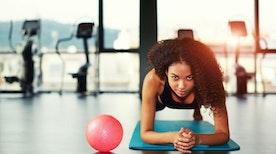 #MyBeautyRoutine: Working Up A Good Sweat!