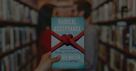 "I fell in love all over again with my husband - after reading Andrea Miller's ""Radical Acceptance"""