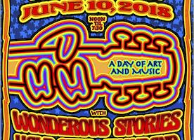 Woodstock Revival Concert to  Rock Old Bethpage Restoration  Sunday, June 10th