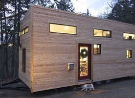A Couple Decided to Live Small. Now See Their Brilliantly Designed House.