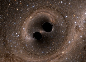 Physicists Detect Gravitational Waves, Proving Einstein Right