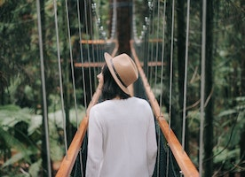 8 Reasons Why Traveling Alone Is The Best Way To Move On From A Breakup