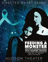 Feeding a Monster:  A Mother & Daughter's Journey of Healing from Sexual Assault
