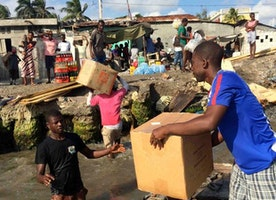 ILE A VACHE, HAITI: THE CARIBBEAN PARADISE WHERE POVERTY AND LUXURY COLLIDE