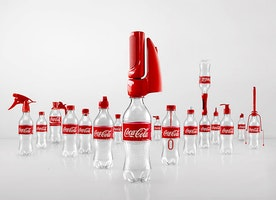 16 Ways to Reuse Your Coca-Cola Bottle! This Is Unreal.