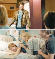 This Small Detail in THE FAULT IN OUR STARS Will Make You Cry More. Be Warned.