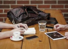 Conference planning checklist – organize an unforgettable business event