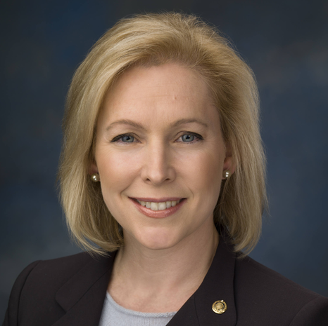 Mogul Interviews: Senator Kirsten Gillibrand