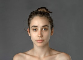 """She Sent Her Photo to 25 Countries. They Photoshopped Her to Make Her """"Beautiful."""""""