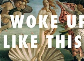20 Classic Paintings Matched Perfectly With Popular Hip-Hop Lyrics