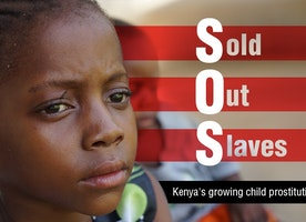 Sold Out Slaves Documentary: Kenya's growing child prostitution crisis