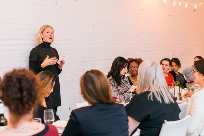 Your Femininity Is Your Strength: 5 Keys to Fundraising Success For Women Founders