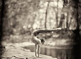 #MondayMotivation - Yoga: The Secret of Life by Francesco Mastalia
