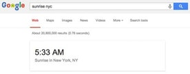 12 Google Hacks that Will Change Your Life