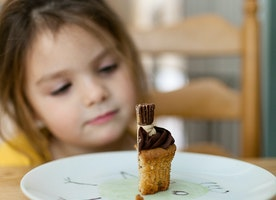What a Baby Can Teach You About Eating Disorder Recovery