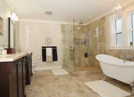 5 Great Bathroom Design Ideas