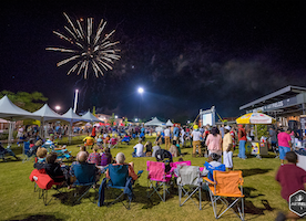 ArtFields Welcomes Over 20,000 & Presents $120,000 in Prizes for Sixth Edition
