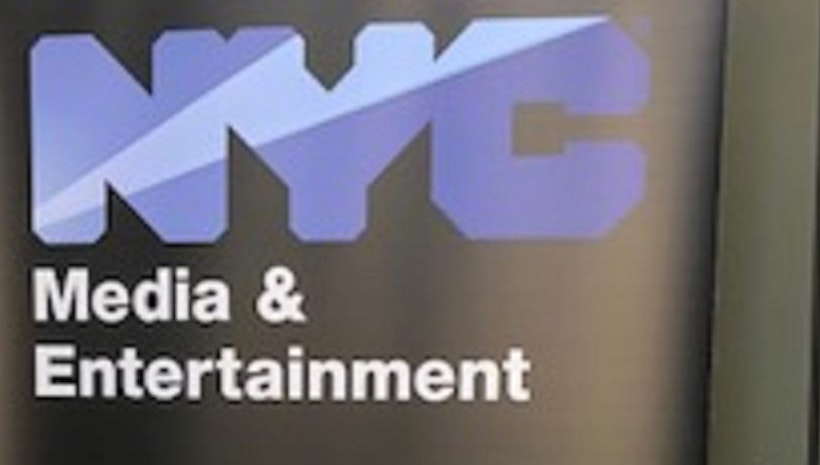 NYC Media Summit Held at the National Black Theater on May 10, 2018