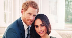 Meghan Markle, Prince Harry Wedding: Should Dad Be Uninvited For Fake Paparazzi Photos Sold for $130K+?