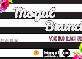 UIC MOGULS: Join us for brunch & awards!