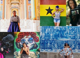 12 Female Travel Bloggers of Color To Follow Right Now