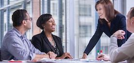 Join Merrill Lynch's Financial Advisor Women's Career Webinar