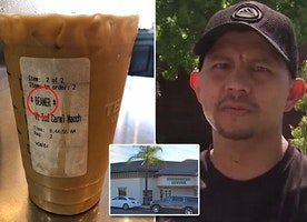 "Another Starbucks Incident, Barista Calls Mexican A ""Beaner"""
