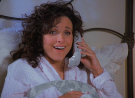 15 Episodes of Seinfeld That Would Be Brilliant If It Aired Today. I've Experienced Elaine's Problem in #7 Way Too Many Times!