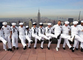 Celebrate Fleet Week in NYC at Haven Rooftop With Great Drink Specials!