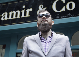 NYC Reamir & Co. Barbershops Give Free Haircuts to Veterans for Week of Memorial Day!