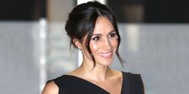 Meghan Markle & the Tendency to Think Rich Husband Is a Woman's Greatest Accomplishment