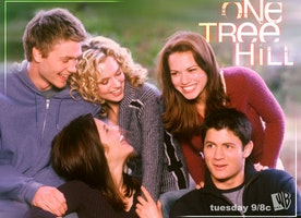 The ABCs of How One Tree Hill Changed My Life