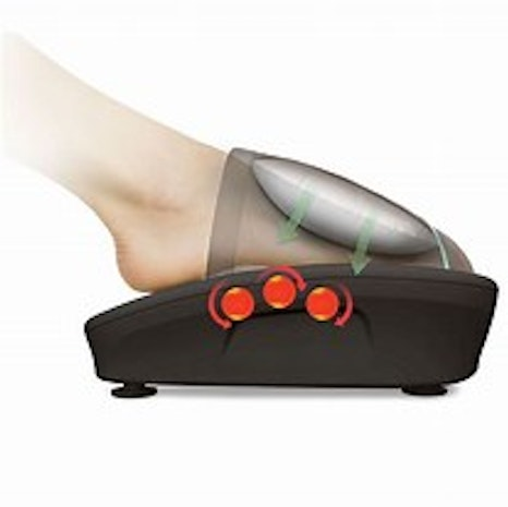 Top Foot Massager Review