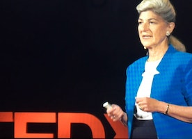 Need your help on my TEDx Talk to prevent sexual assault