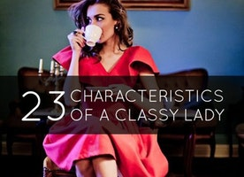 Class Is..