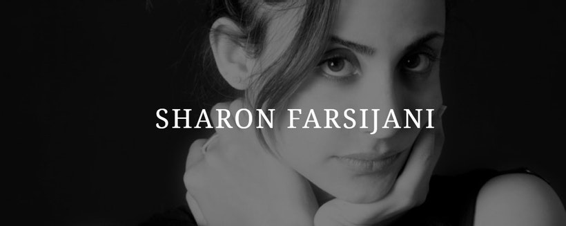 #ThoughtfulThursdays: A conversation with Sharon Farsijani