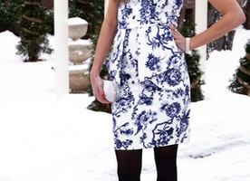 Fun Winter/Spring Fashion from Acevog + a GIVEAWAY - MyStyleSpot