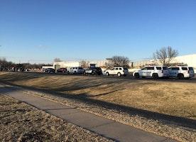 Mass Shooting In Hesston, Kansas Leaves 4 Dead, 14 Wounded