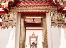 My Trip! Bangkok