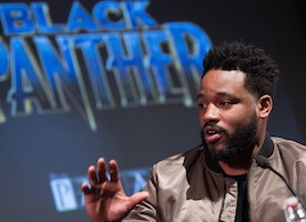 Black Panther Director Ryan Coogler Returns to the American Black Film Festival To Headline The ABFF Talk Series