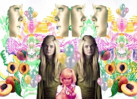 The Enchanting Charm of Elle Fanning