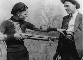 Five of History's Most Famous Female Thieves