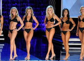 Miss America Nixes Swimsuit Competition