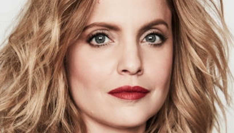 "Mogul Interviews: Actress Mena Suvari who Stars in the New TV Show ""American Woman"""