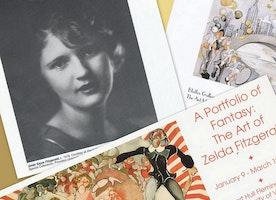 Zelda Sayres Fitzgerald the Original 'It' Girl still has 'All That'
