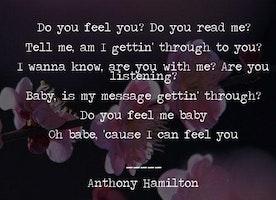 Do You Feel Meu?