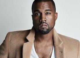 Happy Birthday, Mr. West !!!!!!!!!