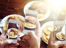 """RIP """"Food-Guilt"""" on social media"""