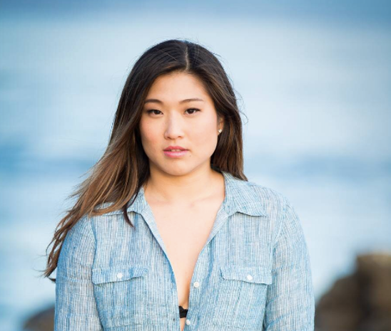 #IAmAMogul Because I Believe We Have the Responsibility to Teach Teen Girls Empowerment to Love Themselves, By Jenna Ushkowitz