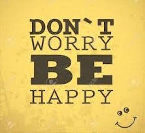 No Worries.